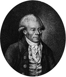 Georg C. Lichtenberg