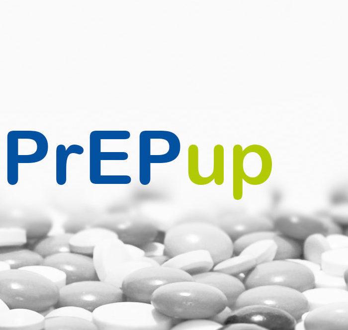 PrEP – Prä-Exposions-Prophylaxe vor HIV